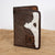 COWHIDE MAGNETIC WALLET WOMEN - Accessories - Handbags - Wallets Teskeys Teskeys