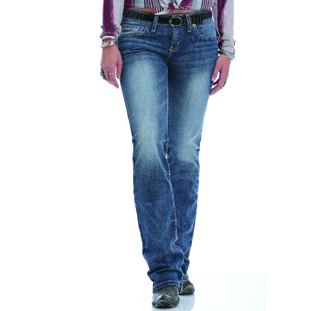 Cruel Denim Abby Jean WOMEN - Clothing - Jeans Cruel Denim Teskeys