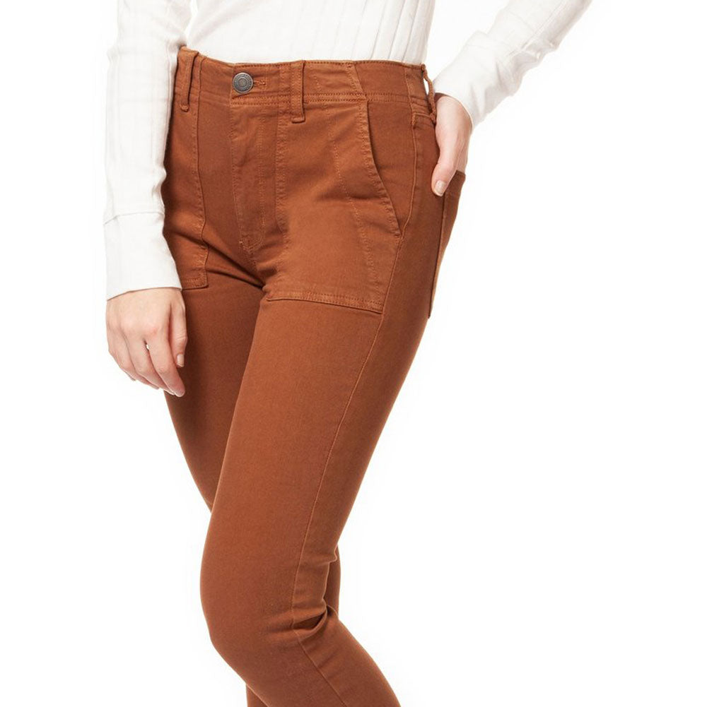 Dex Cargo Pant WOMEN - Clothing - Pants & Leggings DEX BROS CLOTHING CO LTD Teskeys