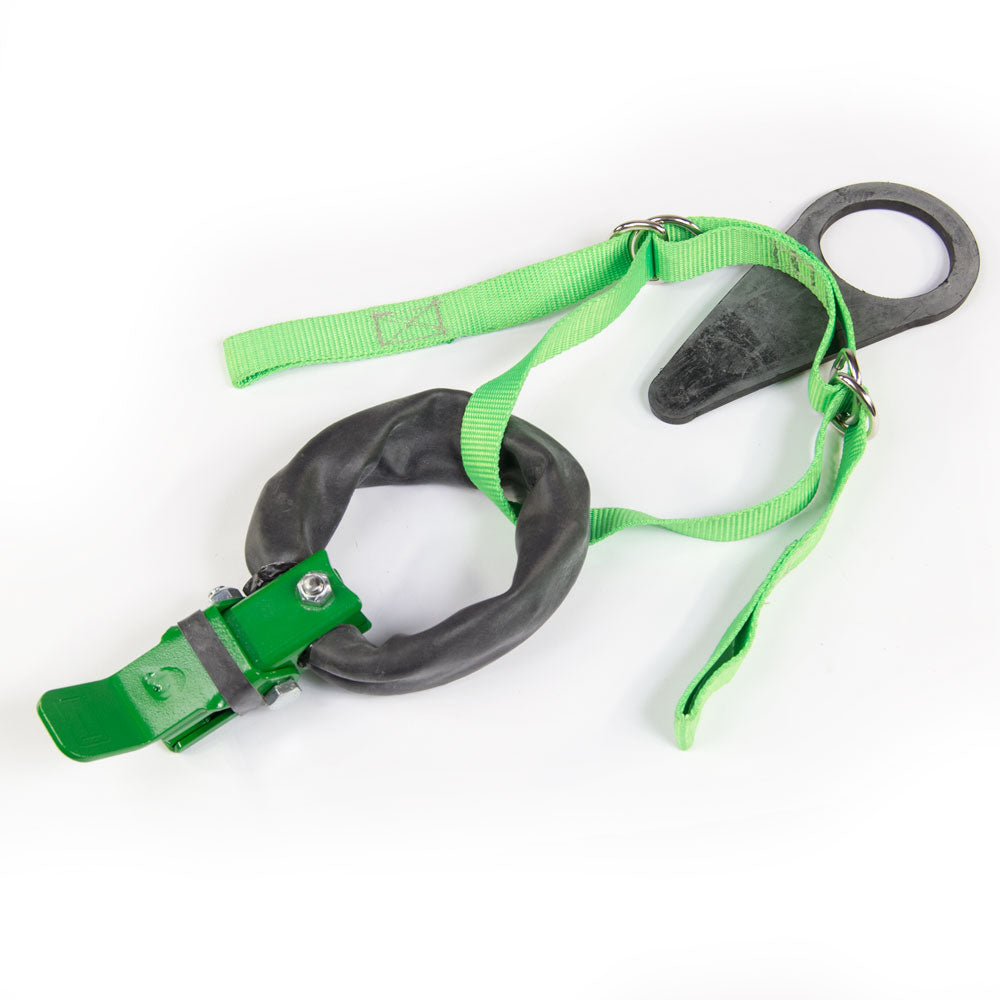 Easy Now Quick Release 2 Tack - Ropes & Roping Easy Now Teskeys