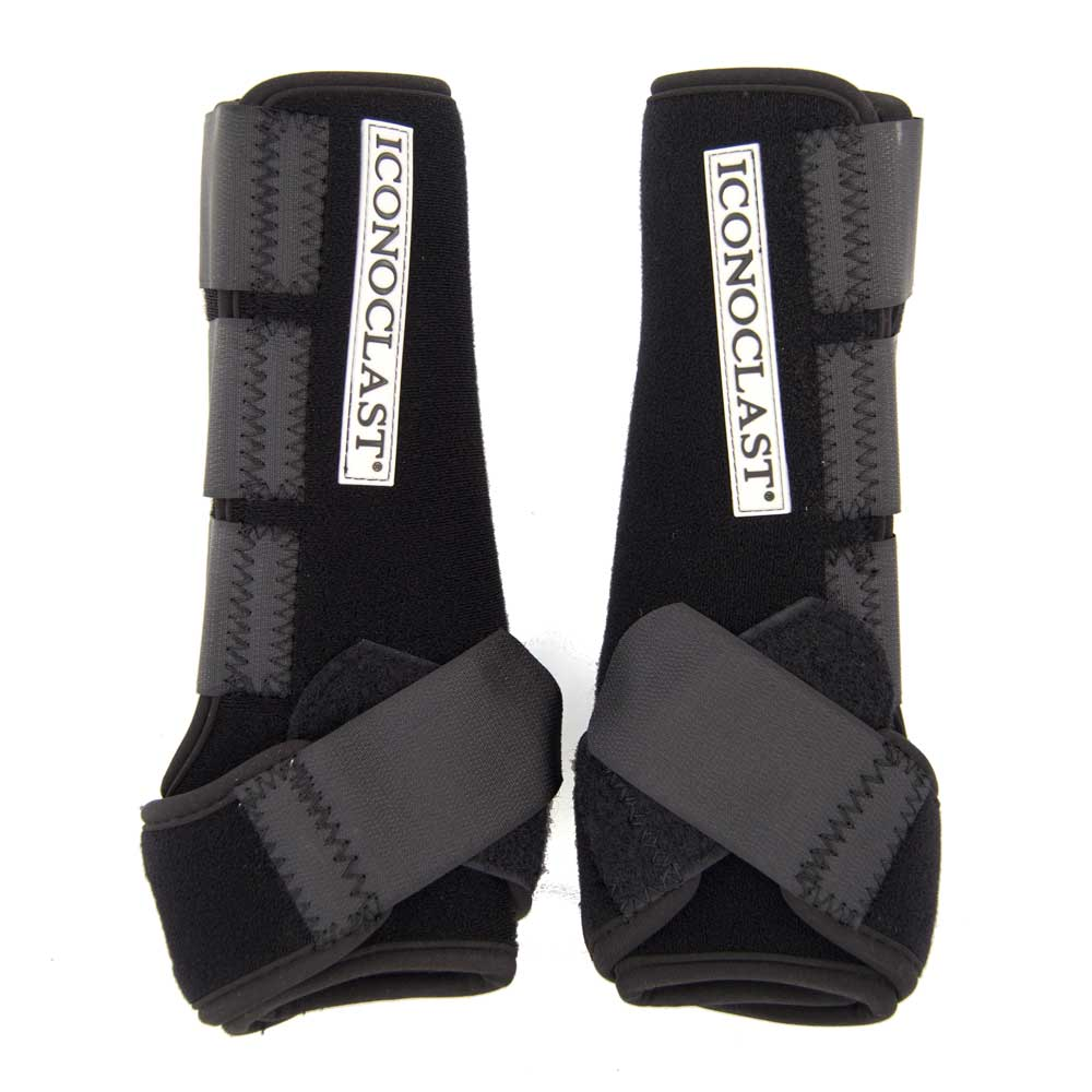 Iconoclast Orthopedic Sport Boots Tack - Leg Protection Iconoclast Teskeys