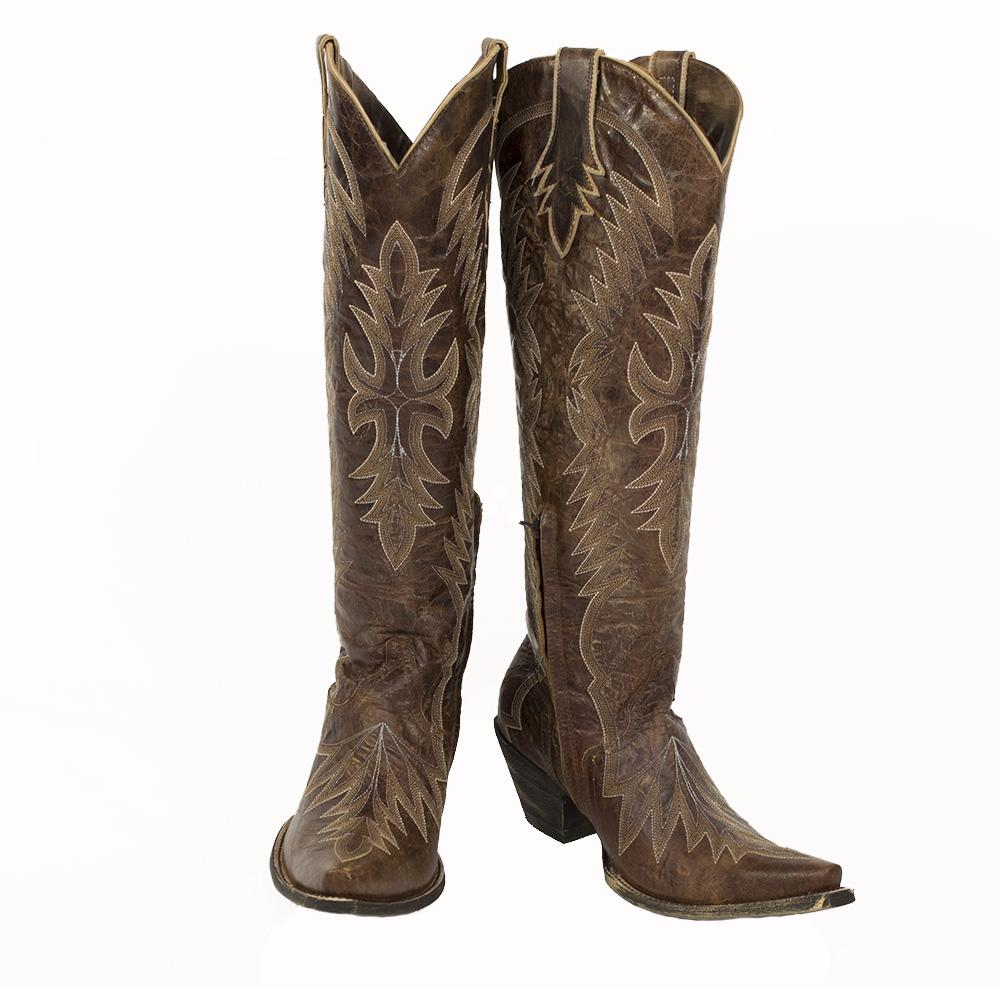 Old Gringo Moreen Tall Boot Unclassified OLD GRINGO Teskeys