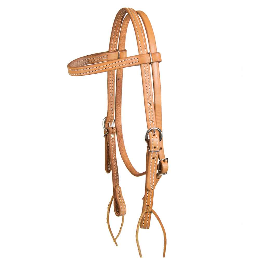 Teskey's Pony Browband Headstall Tack - Pony Tack Teskey's Teskeys