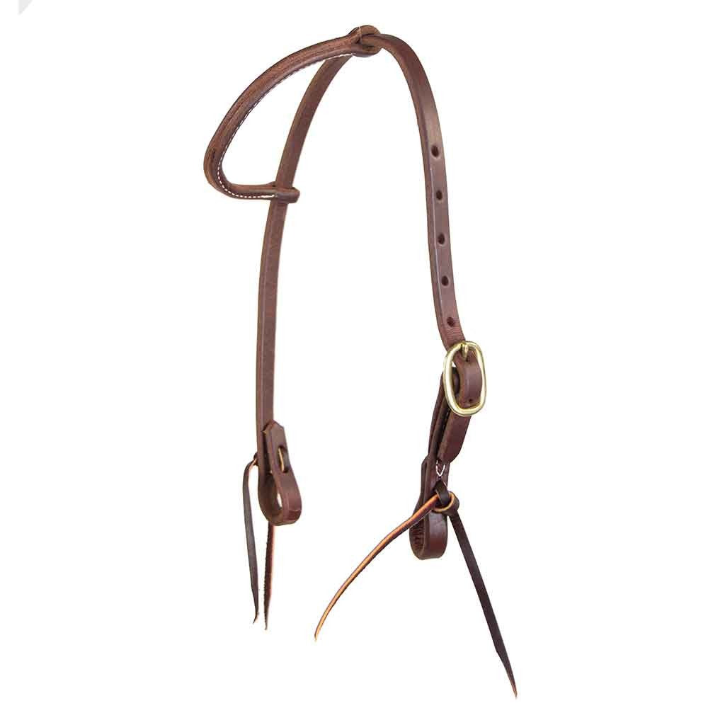 Headstall for Original No Hit Bit Tack - Headstalls Teskeys Teskeys