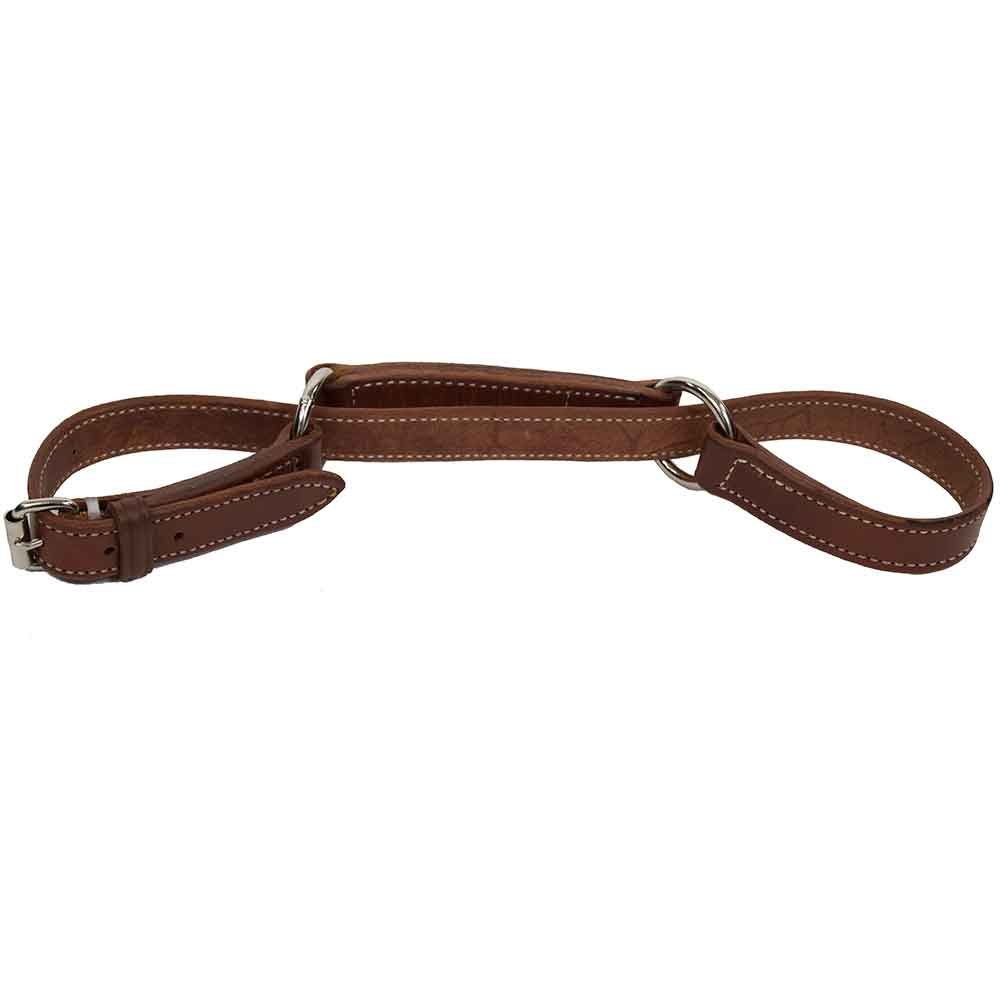 Teskey's SIngle Buckle Hobble Tack - Training Teskey's Teskeys