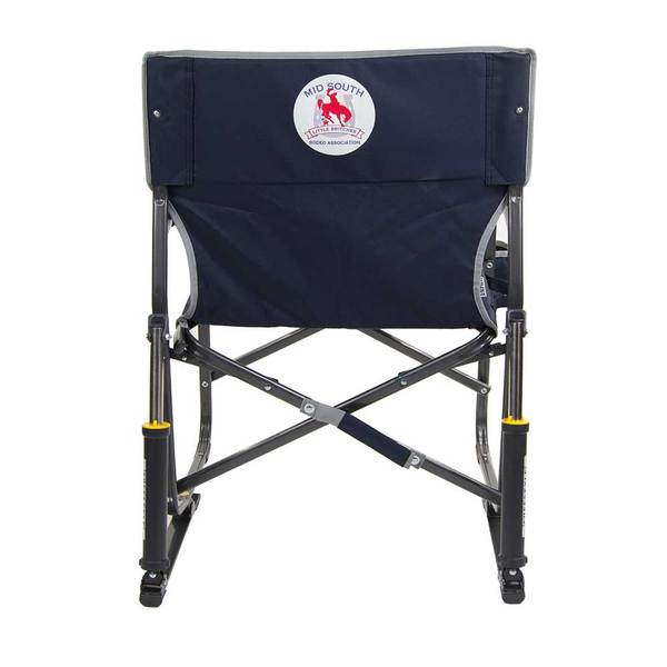 Trophy Folding Chair (rocker) CUSTOMS & AWARDS - MISC Teskeys Teskeys
