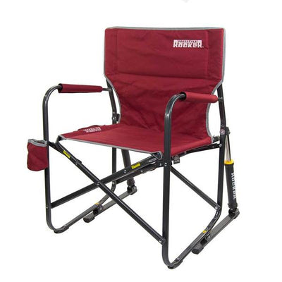 Trophy Folding Chair (rocker)