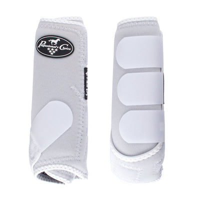 Professional's Choice SMB-3 Sports Medicine Boot -2 Pack Tack - Leg Protection - Splint Boots Professional's Choice Teskeys