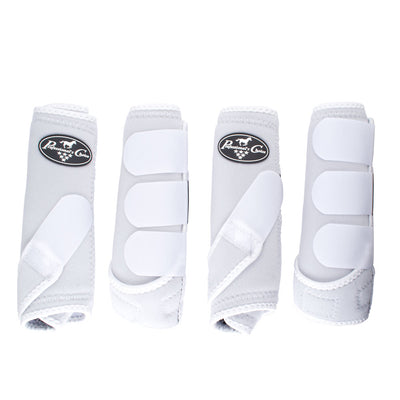 Professional's Choice SMB-3 Sports Medicine Boot 4-Pack Tack - Leg Protection - Splint Boots Professional's Choice Teskeys