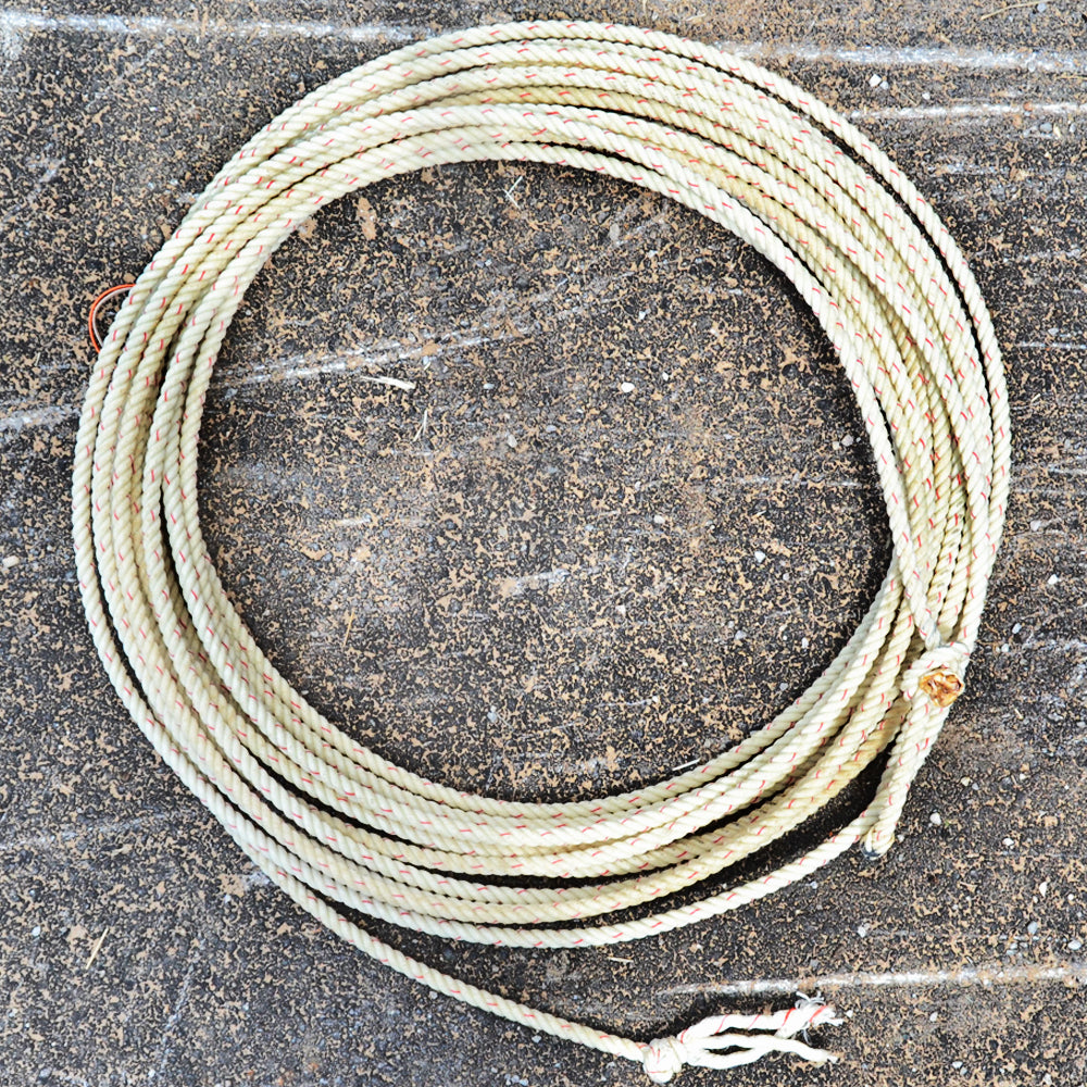 Dub Grant Ranch Rope Tack - Ropes & Roping Dub Grant Teskeys