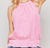 Promesa Gingham Smocked Halter Top WOMEN - Clothing - Tops - Sleeveless PROMESA USA Teskeys