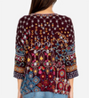 Johnny Was Zora Blouse WOMEN - Clothing - Tops - Long Sleeved JOHNNY WAS COLLECTION Teskeys