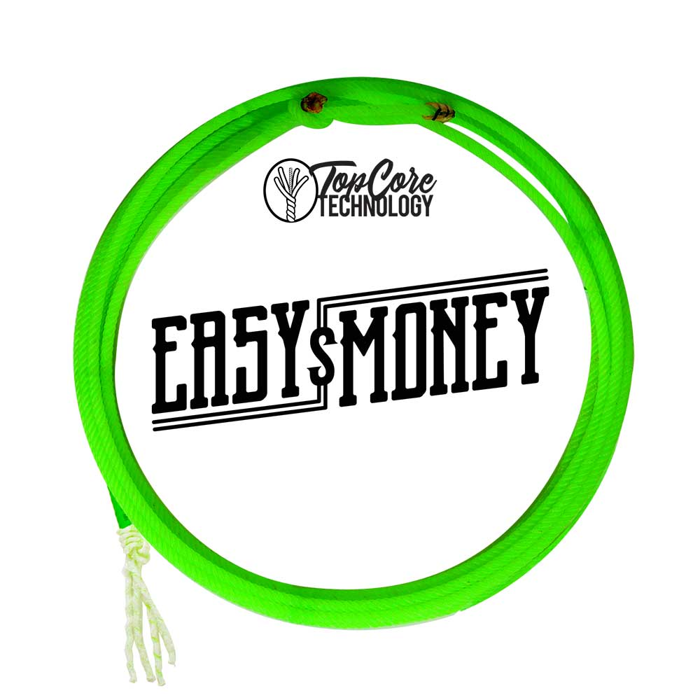 Top Hand Ropes Easy Money Tack - Ropes & Roping Top Hand Teskeys