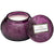 Santiago Huckleberry Chawan Bowl Candle HOME & GIFTS - Home Decor - Candles + Diffusers Voluspa Teskeys