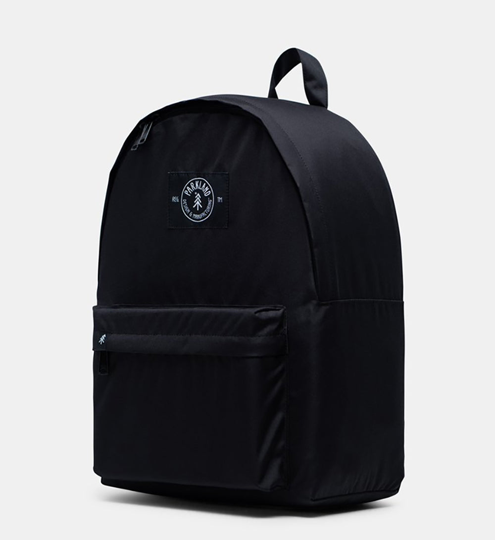Parkland Franco Backpack ACCESSORIES - Luggage & Travel - Backpacks & Totes PARKLAND DESIGN & MANUFACTURING Teskeys