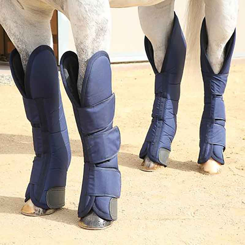 Professional's Choice Shipping Boots Tack - Leg Protection - Rehab & Travel Professional's Choice Teskeys
