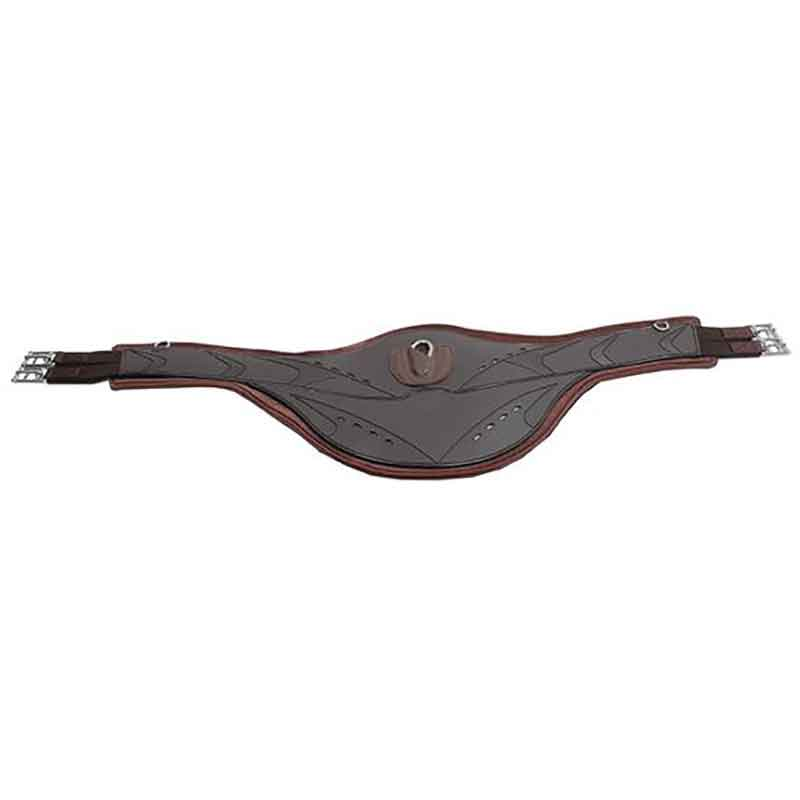 Professional's Choice Contoured Belly Guard Jump Girth Tack - English Tack & Equipment Professional's Choice Teskeys