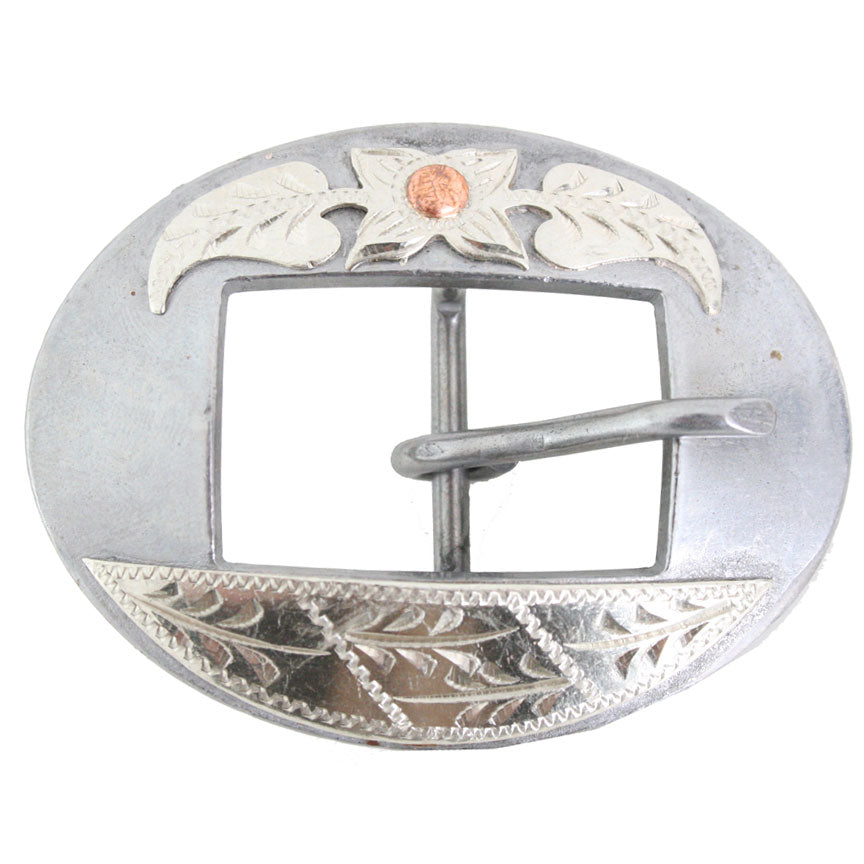 Cowpuncher Buckle Tack - Conchos & Hardware - Buckles Cowpuncher Teskeys