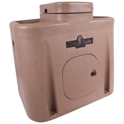 Classic Equine AutoFount Two Drink Farm & Ranch - Barn Supplies - Buckets & Feeders Classic Equine Teskeys