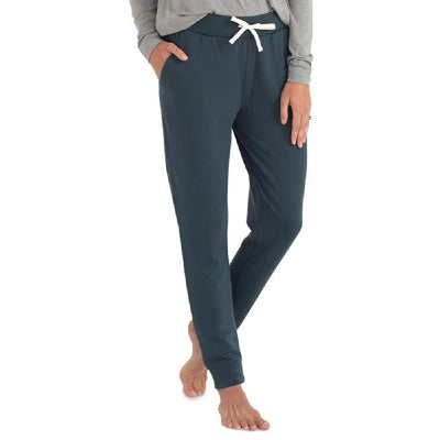 Free Fly Women's Bamboo Jogger WOMEN - Clothing - Pants & Leggings FREE FLY APPAREL Teskeys