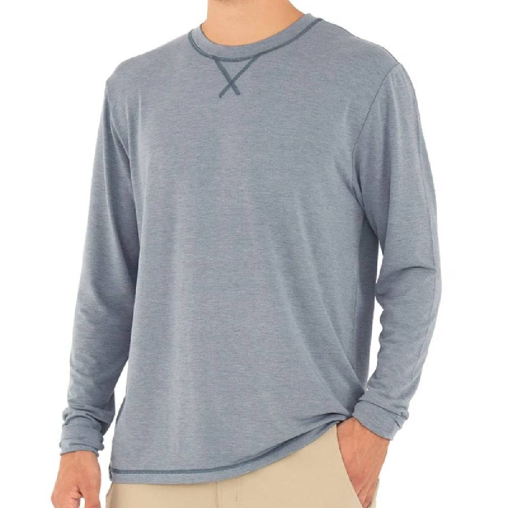 Free Fly Men's Bamboo Flex Shirt Unclassified FREE FLY APPAREL Teskeys