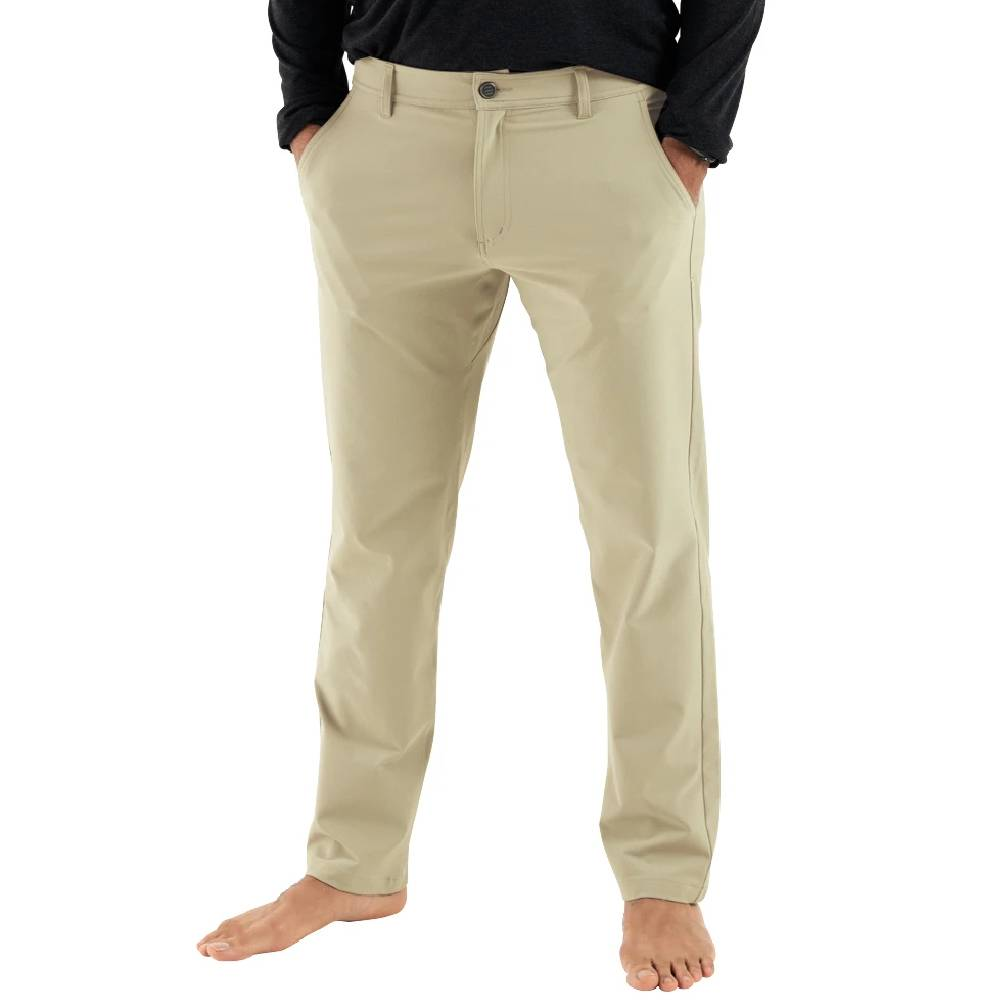 Free Fly Nomad Pants MEN - Clothing - Pants FREE FLY APPAREL Teskeys