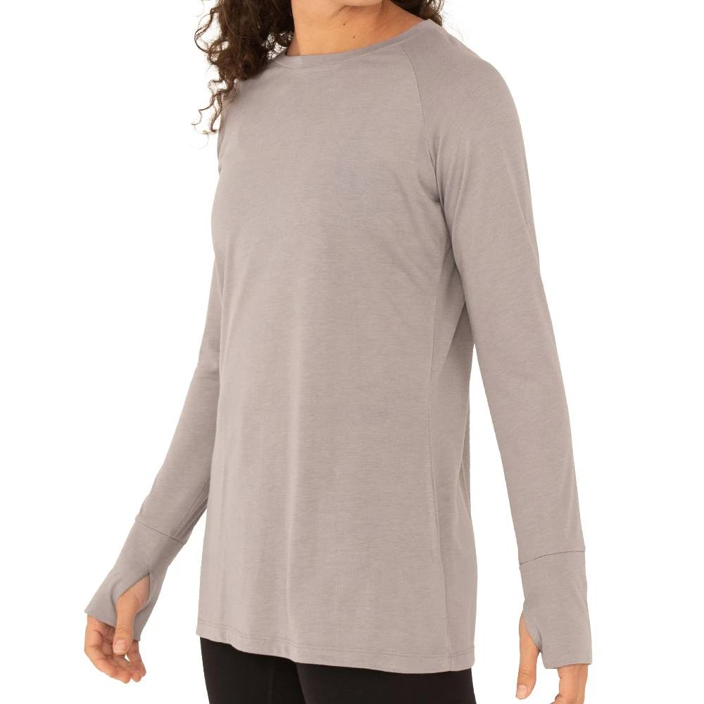Free Fly Weekender WOMEN - Clothing - Tops - Long Sleeved FREE FLY APPAREL Teskeys