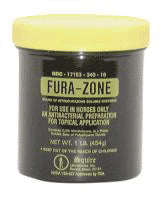 Fura-Zone FARM & RANCH - Animal Care - Equine - Medical - Wound Care Fura-Zone Teskeys