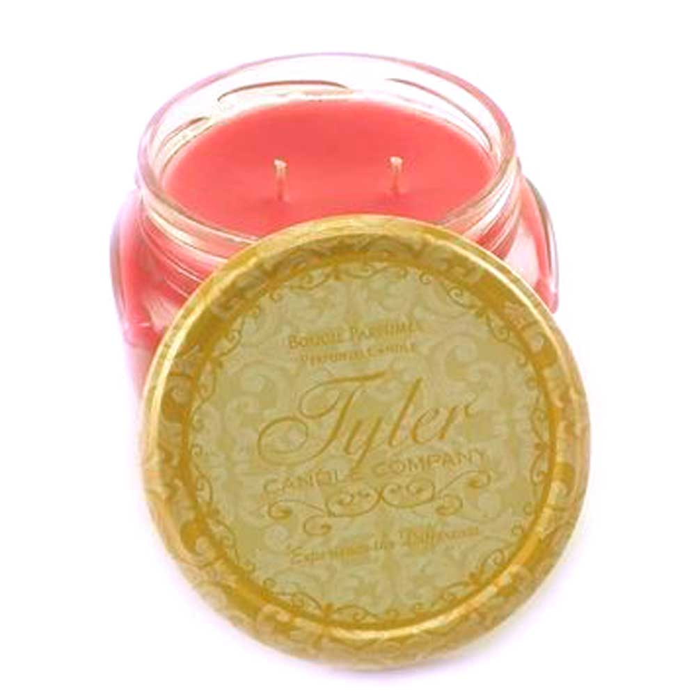 Glamorous Holiday 11oz Candle HOME & GIFTS - Home Decor - Candles + Diffusers TYLER CANDLE COMPANY Teskeys