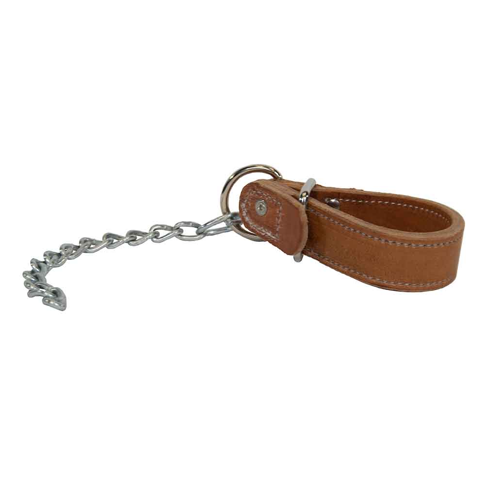 Teskey's Leather Kick Hobble Tack - Training - Hobbles Teskey's Teskeys