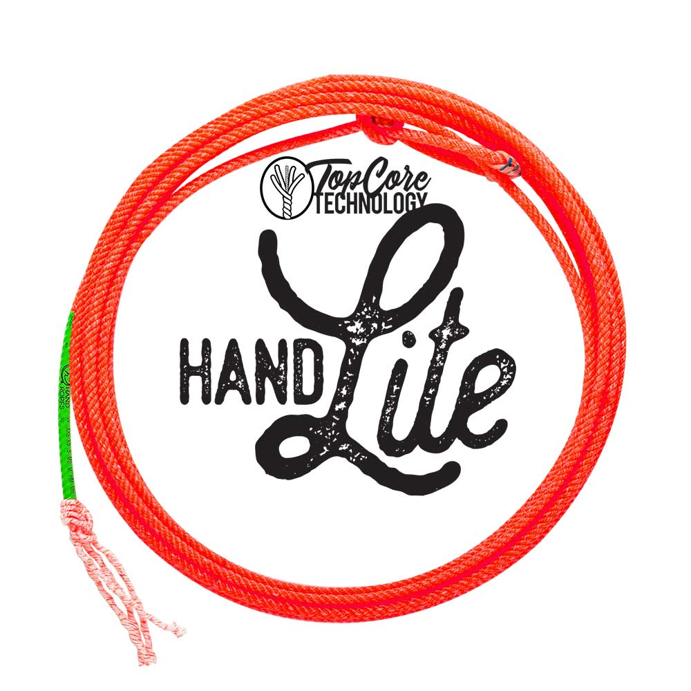 Top Hand Ropes Hand Lite Tack - Ropes & Roping - Ropes Top Hand Teskeys