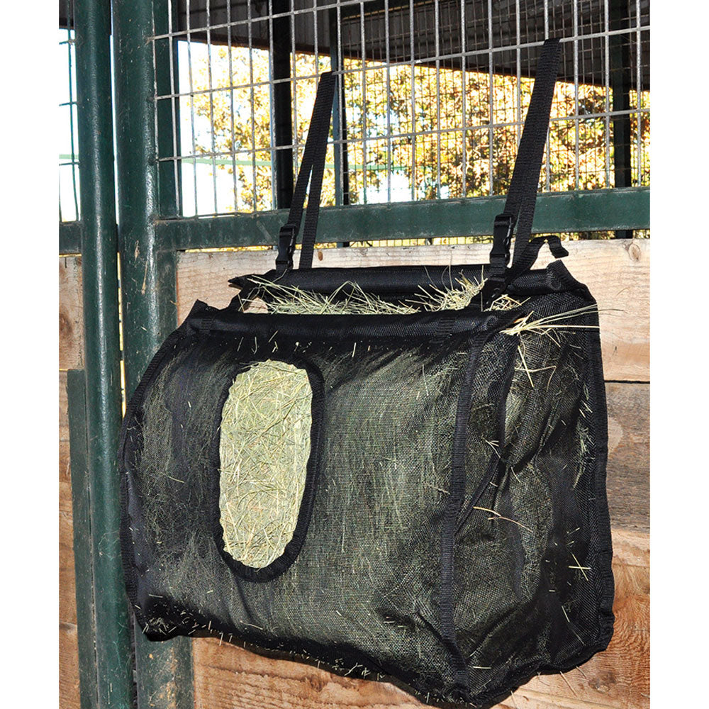 Cashel Mesh Stall Hay Bag Farm & Ranch - Barn Supplies - Hay Bags & Nets Cashel Teskeys