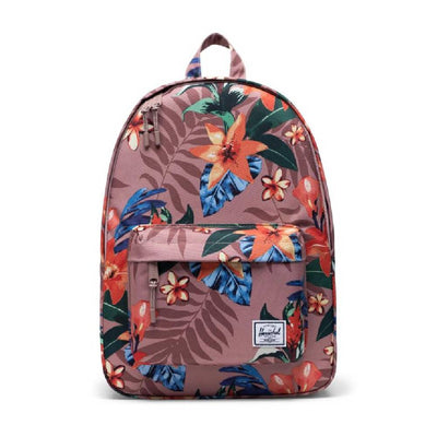 Herschel Supply Co. Classic Mid-Volume Backpack ACCESSORIES - Luggage & Travel - Backpacks & Belt Bags HERSCHEL SUPPLY CO. Teskeys
