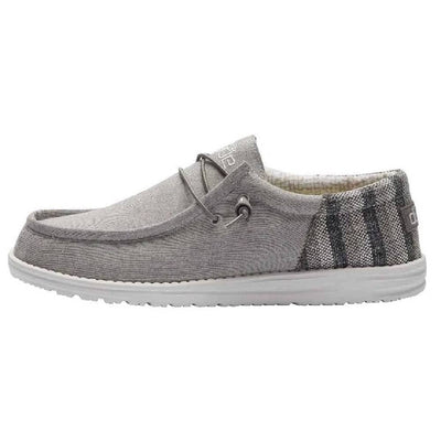 Hey Dude Men's Wally Funk - Rhyolite MEN - Footwear - Casual Shoes HEY DUDE Teskeys