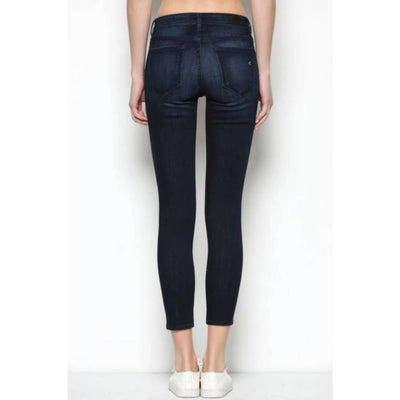 Hidden Amelia Skinny Jean WOMEN - Clothing - Jeans HIDDEN JEANS Teskeys