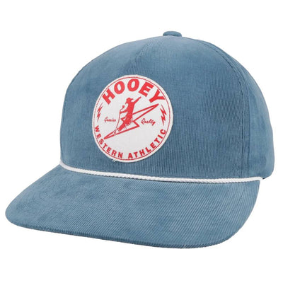"Hooey ""Buzz"" Trucker Cap HATS - BASEBALL CAPS HOOEY Teskeys"