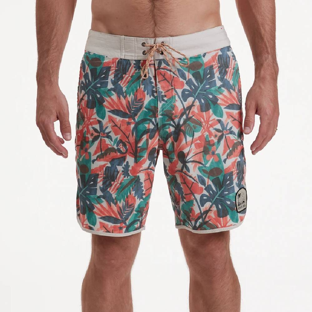 Howler Bruja Boardshort MEN - Clothing - Surf & Swimwear HOWLER BROS Teskeys