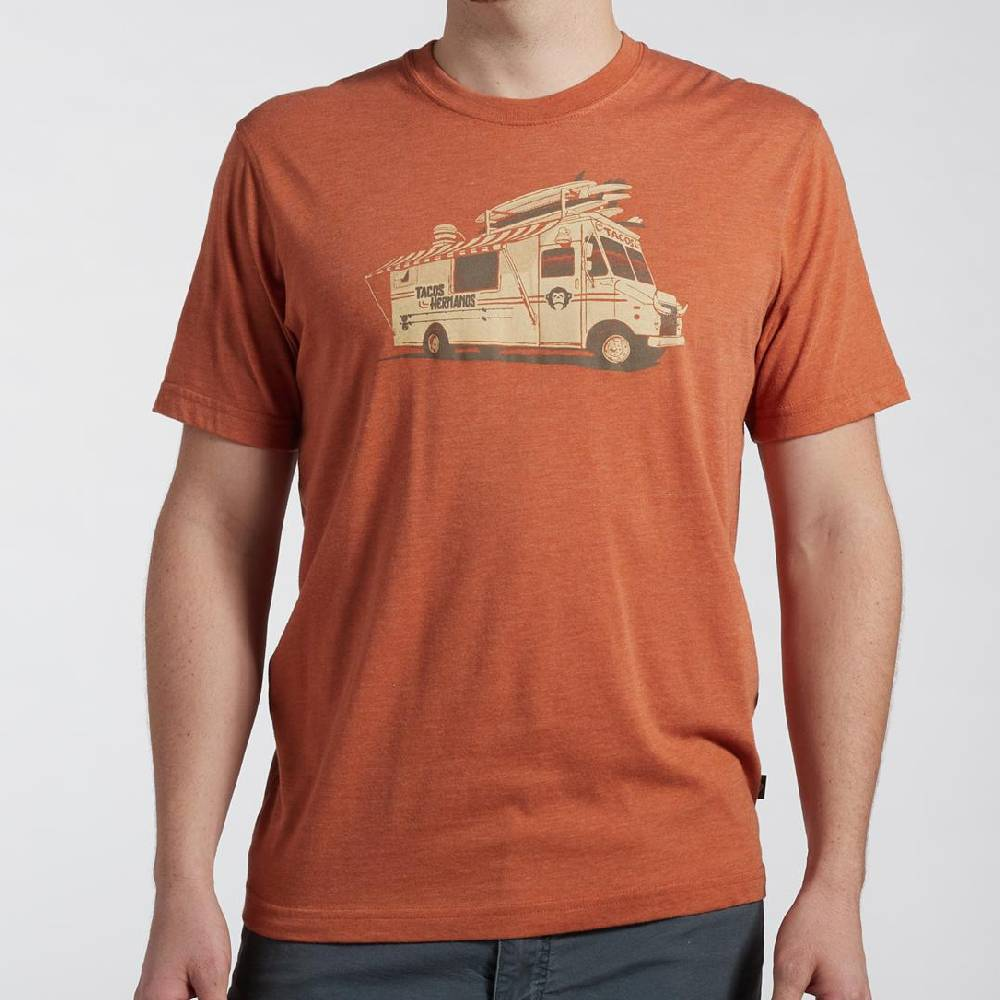 Howler Hermanos Tacos Tee MEN - Clothing - T-Shirts & Tanks HOWLER BROS Teskeys