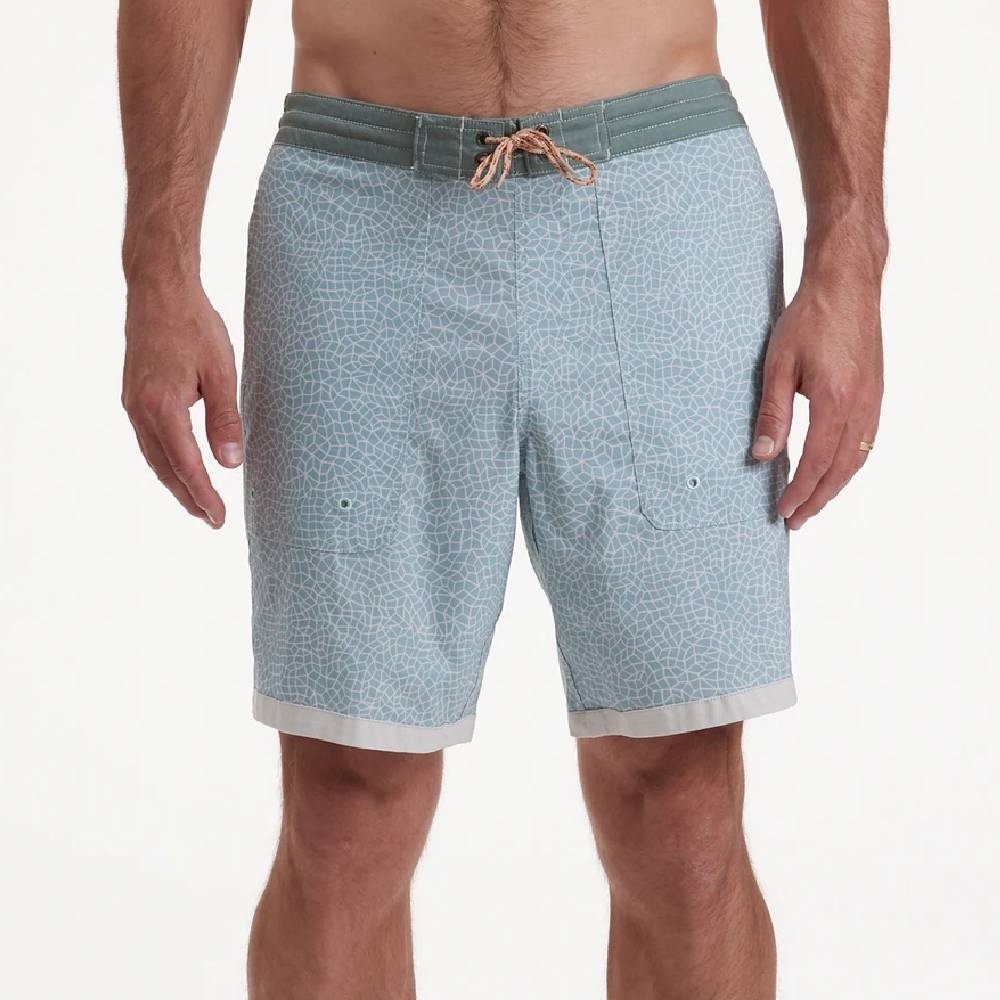 Howler Sayulita Boardshort MEN - Clothing - Surf & Swimwear HOWLER BROS Teskeys