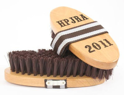 Trophy Stiff Bristle Brush