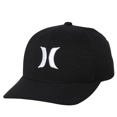Hurley Boy's Dri-Fit One & Only Hat KIDS - Accessories - Hats & Caps HURLEY Teskeys