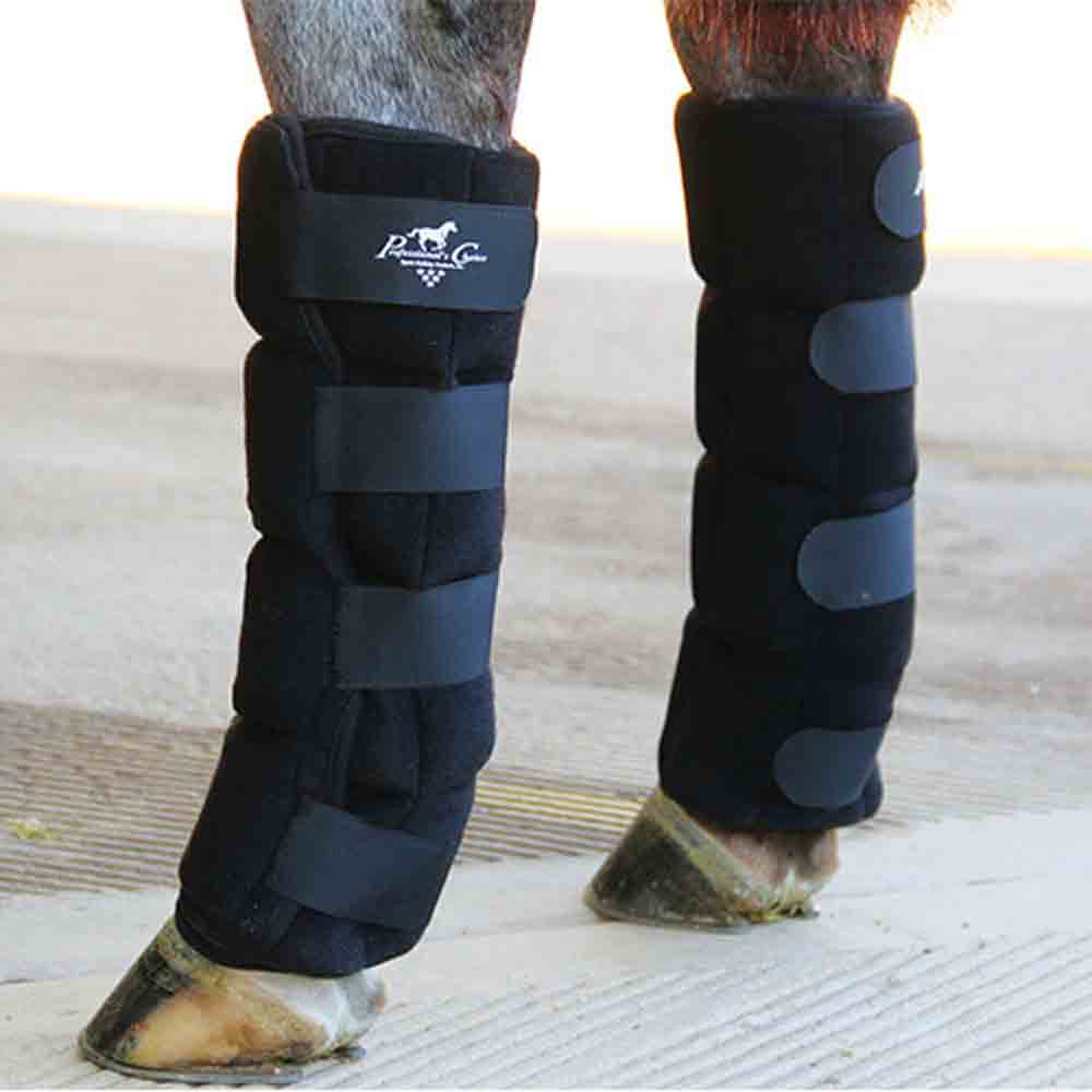 Professional's Choice Ice Boot Tack - Leg Protection - Rehab & Travel Professional's Choice Teskeys