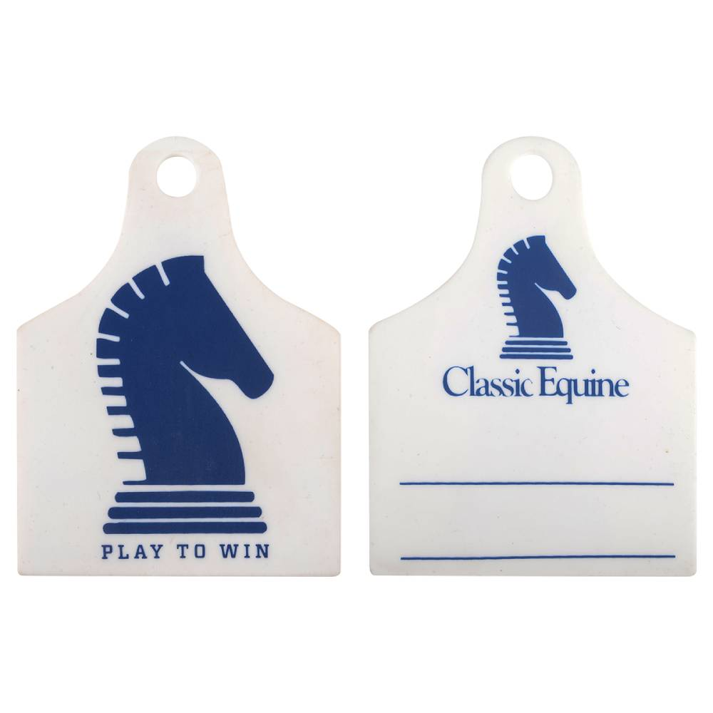 Classic Equine ID Tag Farm & Ranch - Barn Supplies - Accessories Classic Equine Teskeys