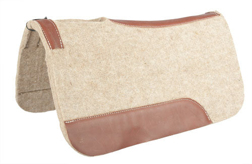 Teskey's Youth Wool Saddle Pad Tack - Saddle Pads Teskey's Teskeys