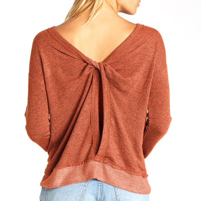 Windward Bound Sweater WOMEN - Clothing - Sweaters & Cardigans BILLABONG Teskeys