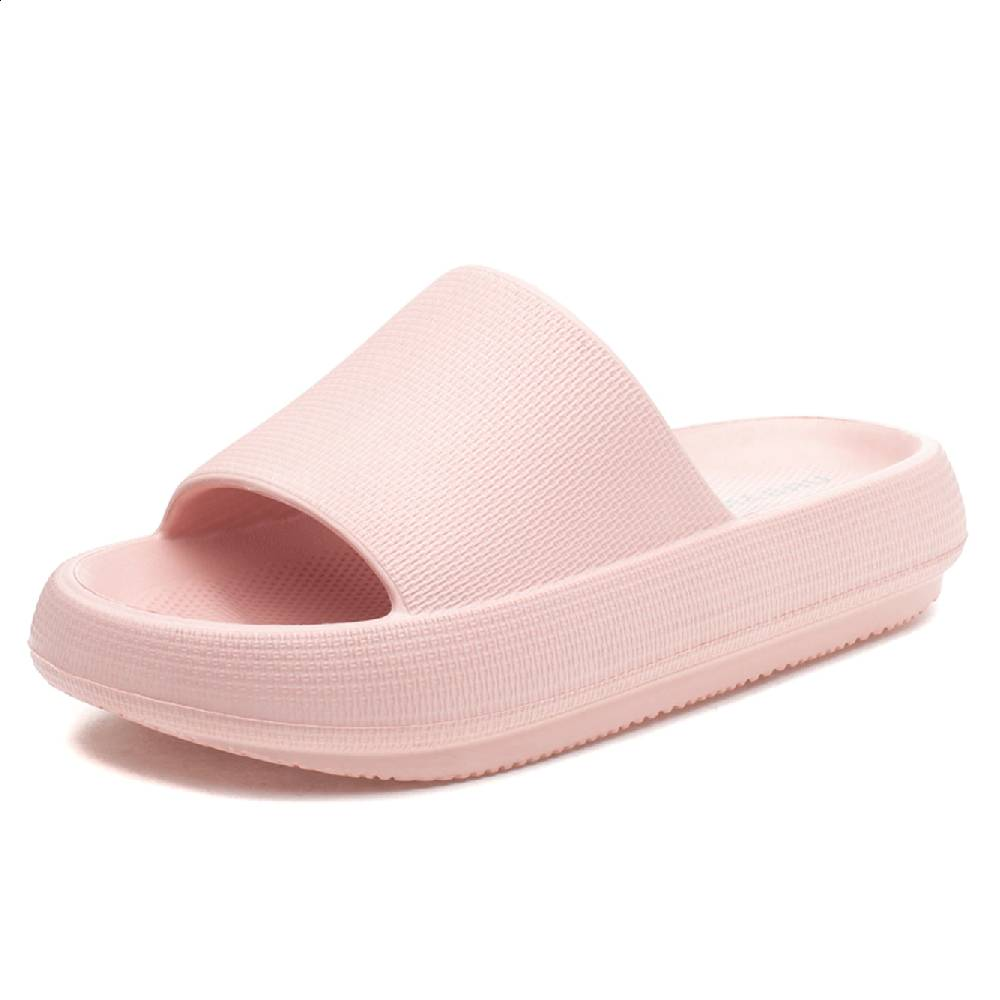 J/Slides Squeezy - Light Pink EVA