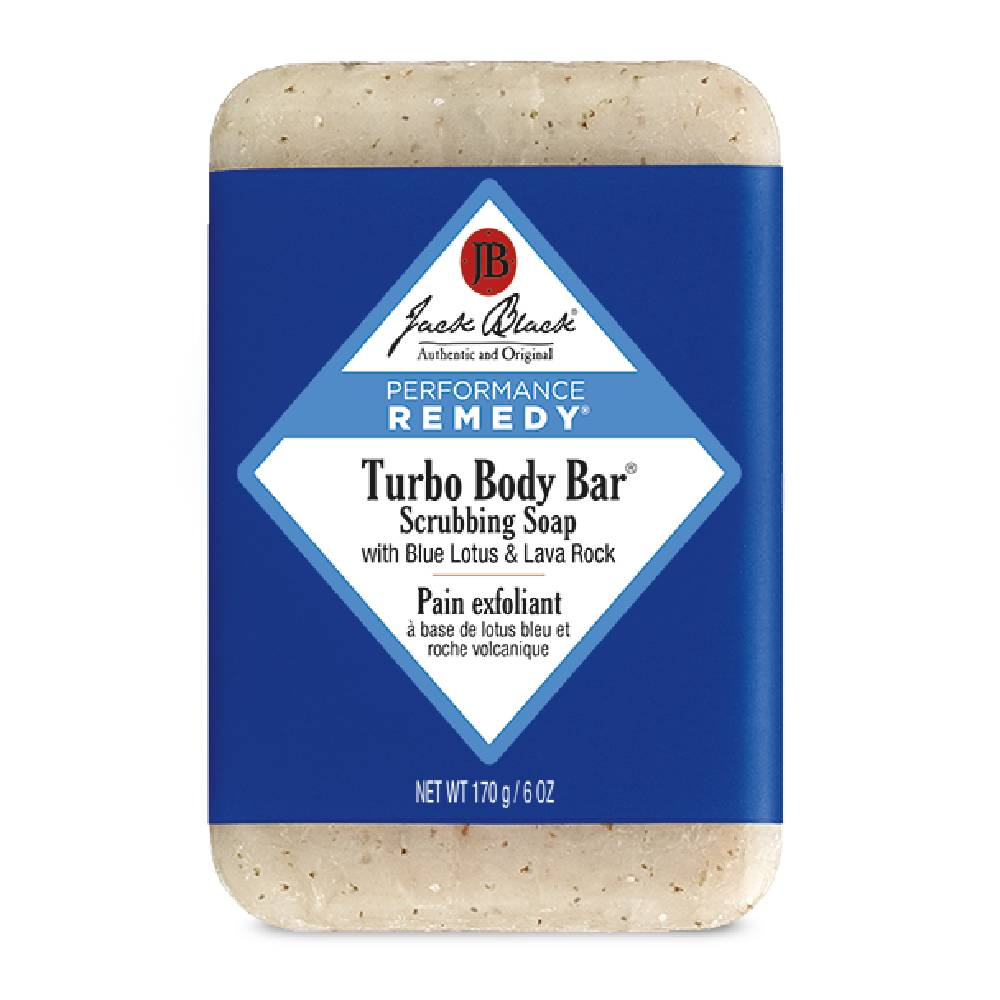Jack Black Turbo Body Bar Soap MEN - Accessories - Grooming & Cologne Jack Black Teskeys