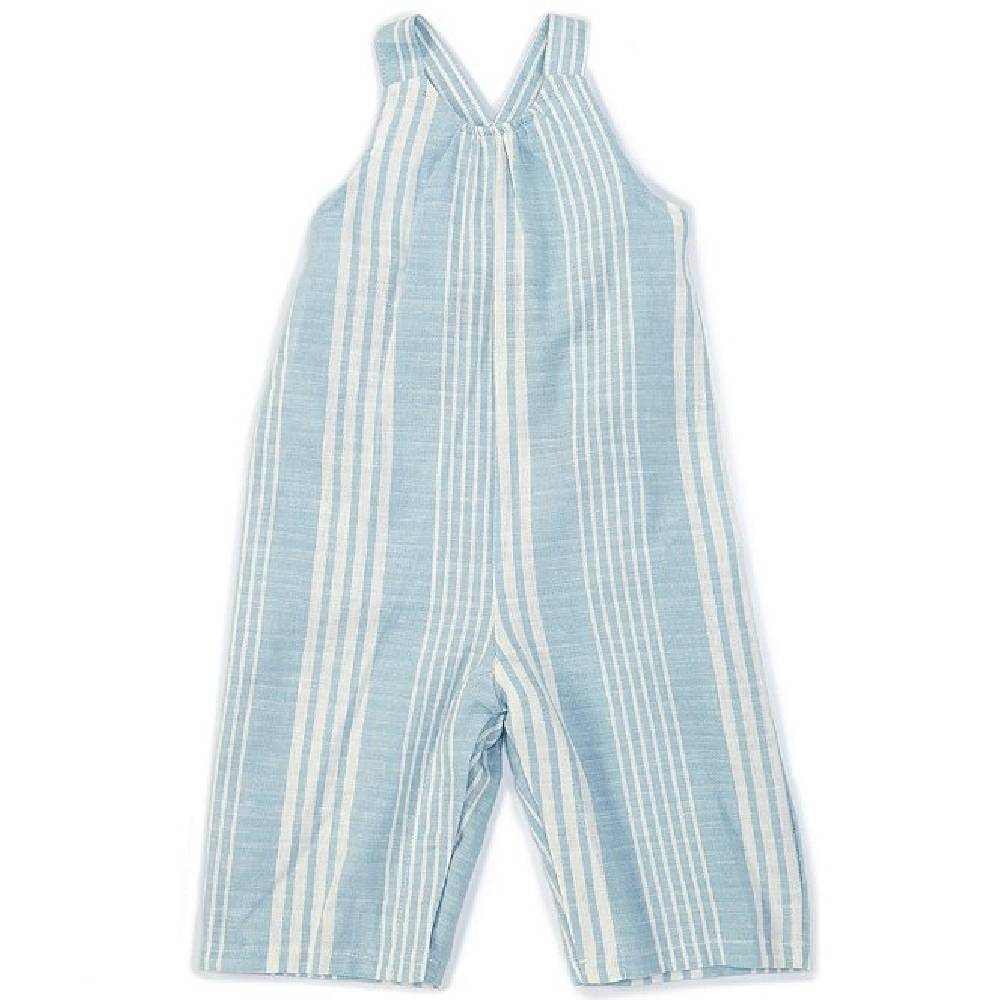 Jessica Simpson Stripe Jumper KIDS - Baby - Baby Girl Clothing JESSICA SIMPSON GIRLS Teskeys