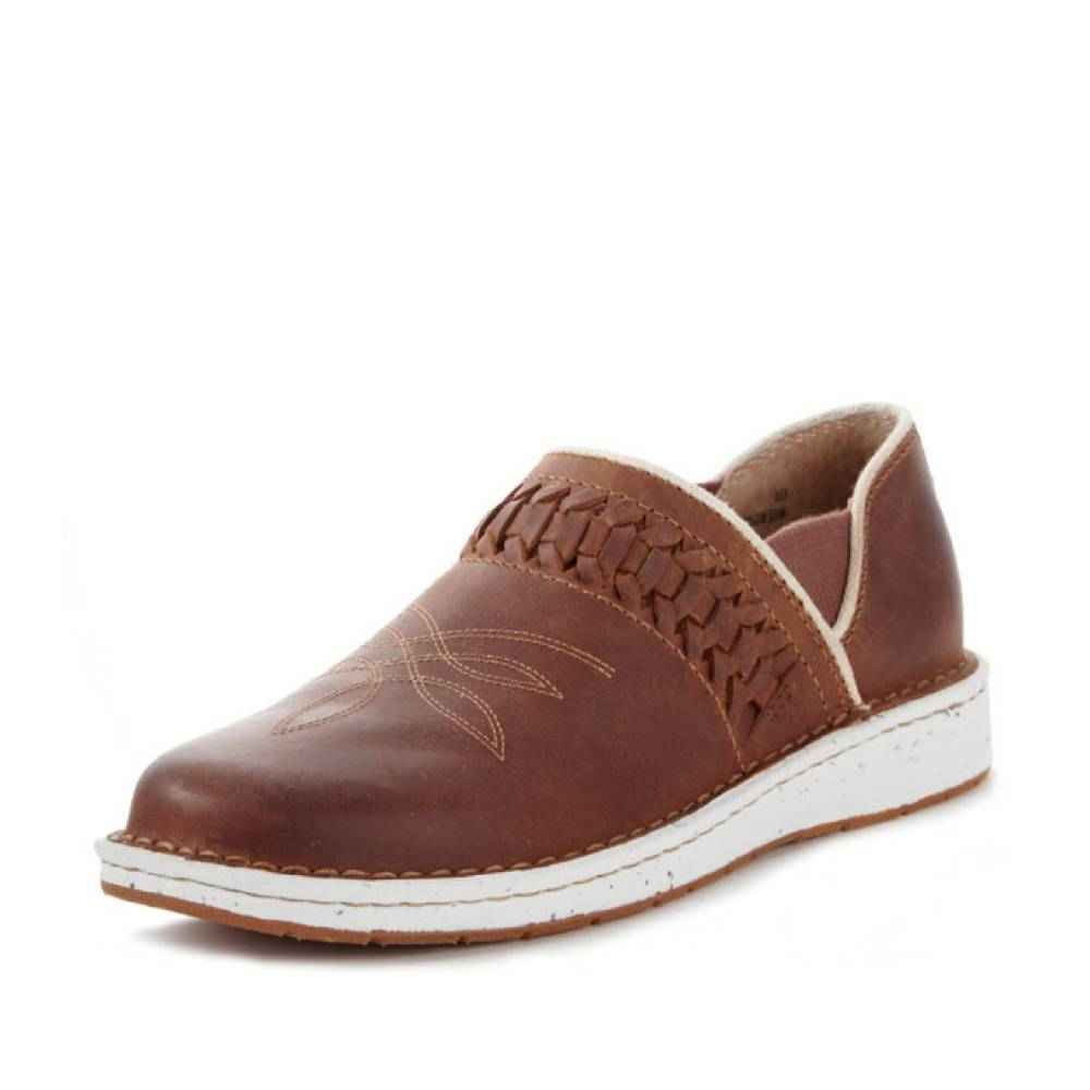 Justin Casual Slip On Shoes WOMEN - Footwear - Casuals JUSTIN BOOT CO. Teskeys