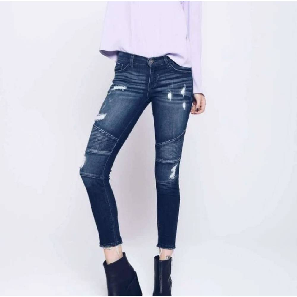 KanCan Weston Jean-Duff WOMEN - Clothing - Jeans KANCAN Teskeys